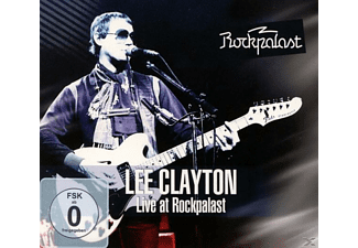 Lee Clayton - Live At Rockpalast (1980) - (CD)