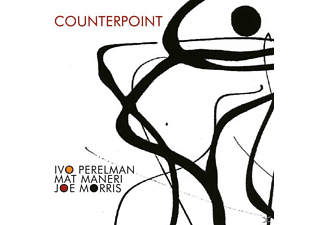 Mat Maneri, Joe Morris, Perelman Ivo - Counterpoint [CD]