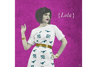Carrie Rodriguez, Sacred Hearts - Lola - (CD)