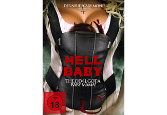 Hell Baby - (DVD)