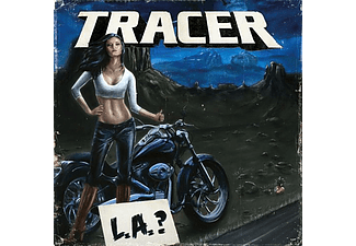 Tracer - L.A.? (CD)