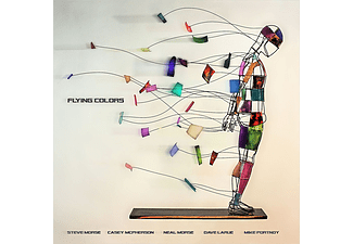 Flying Colors - Flying Colors (CD)