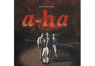A-Ha Memorial Beach CD