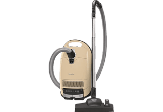 MIELE Complete C3 Excellence EcoLine μαζί με φίλτρο Hepa AirClean SF-HA50