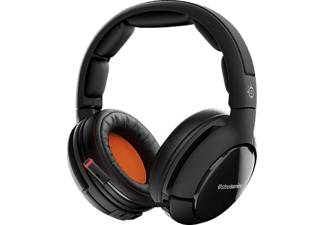 STEELSERIES Siberia 800 Gaming-Headset Schwarz