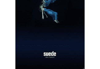 Suede Night Thoughts Βινύλιο