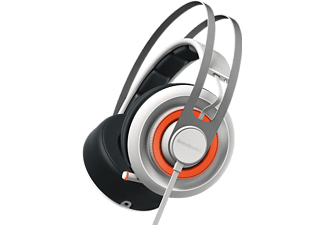 STEELSERIES Siberia 650 Gaming-Headset Weiß