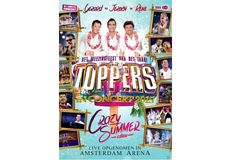 Toppers - Toppers In Concert 2015 | DVD