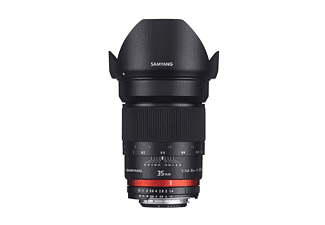 SAMYANG 35mm f/1.4 AS UMC Sony E-Mount