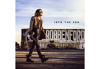 Robben Ford - Into The Sun (CD)