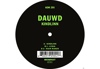 Dauwd - Kindlinn [Vinyl]