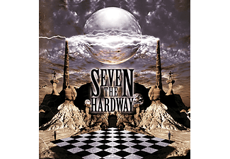 Seven The Hardway - Seven The Hardway (CD)