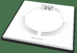 Medisana lichaamsanalyse weegschaal bs 444 connect +...