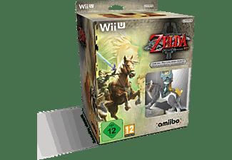 The Legend of Zelda - Twilight Princess HD (Limited Edition) [Nintendo Wii U]