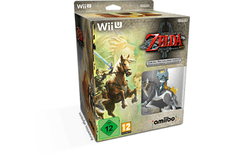 The Legend of Zelda - Twilight Princess HD (Limited Edition) - Nintendo Wii U