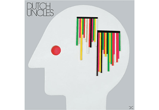 Dutch Uncles - Dutch Uncles - (CD)