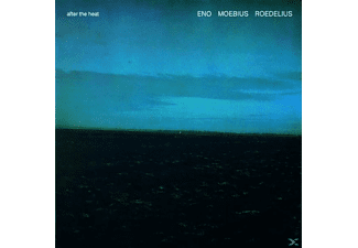 Roedelius - After The Heat - (CD)