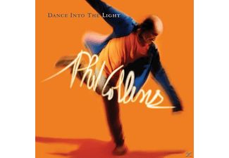 Phil Collins - Dance Into The Light - (Vinyl)