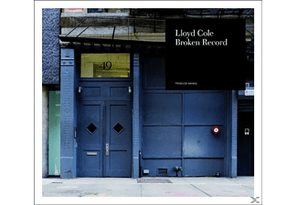 Lloyd Cole - Broken Record [CD]