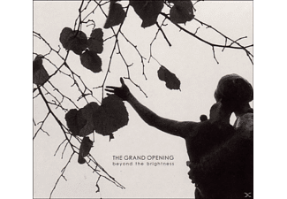 The Gr Opening - Beyond The Brightness - (CD)