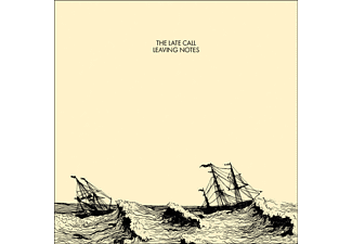 The Late Call - Leaving Notes - (CD)