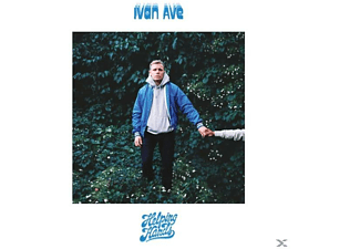 Ivan Ave - Helping Hands (Lp+Mp3) - (LP + Download)