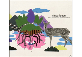 Ninca Leece - There Is No One Else When I Lay Down And Dream - (Vinyl)