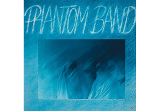 The Phantom Band - Phantom Band - (CD)