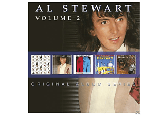 Al Stewart - Original Album Serie Vol.2 - (CD)