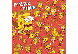 Pizza Time - Todo - (LP + Download)