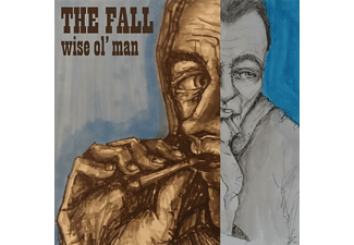 The Fall - Wise Ol' Man (Limited Edition 12'' Minilp) - (Vinyl)