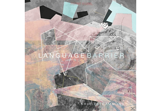 Shirlette Ammons - Language Barrier - (CD)