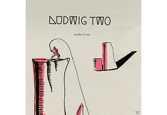 Ludwig Two - Goodbye Loreley - (CD)