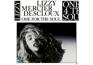 Lizzy Mercier-descloux - One For The Soul - (CD)