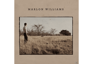 Marlon Williams - Marlon Williams (Limited Colored Vi - (Vinyl)