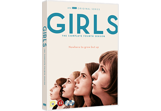 Girls S4 Komedi DVD
