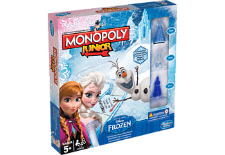 Monopoly Junior Frozen - (B2247)