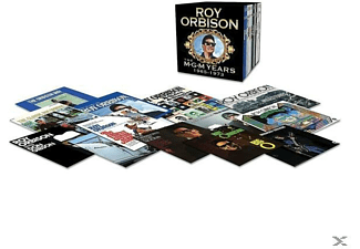 "Roy Orbison - Roy Orbison ""The MGM Years"" (Limited 14-LP-Box) - (Vinyl)"
