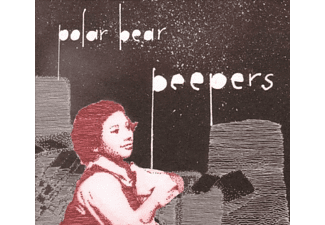 Polar Bear - Peepers - (CD)