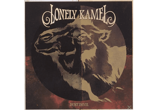 Lonely Kamel - Dust Devil [CD]