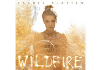 Rachel Platten Wildfire (Deluxe Edition) CD