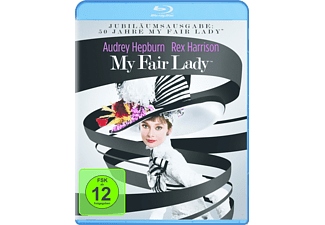 My fair Lady - (Blu-ray)