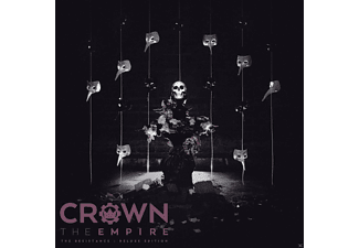 Crown The Empire - The Resistance: Deluxe Edition - (CD)