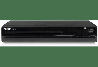 Nikkei DVD speler