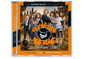 VARIOUS - Die Wilden Kerle 6-Der Soundtrack Zum Kinofilm [CD]