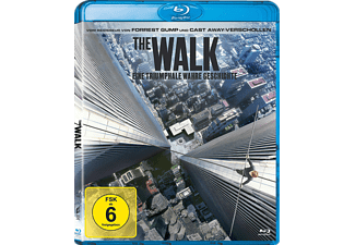 The Walk - (Blu-ray)