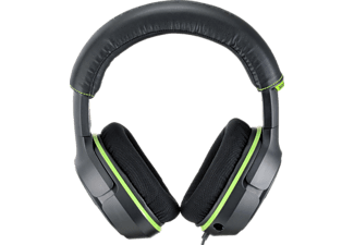 TURTLE BEACH Ear Force XO FOUR Stealth, Gaming-Headset, Schwarz