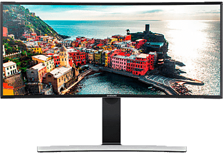 SAMSUNG LS29E790CNS/UF 29 inç 4ms (HDMI+ Display) Curved WFHD Monitör