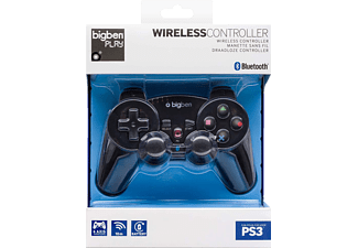 BIGBEN PS3 Bluetooth Controller