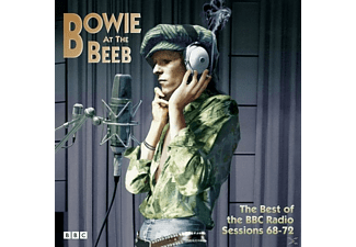 Bowie At The Beeb Βινύλιο